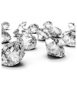 Diamante da 0,02ct
