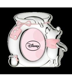 Cornice in argento - collezione Disney D105 3XLRA