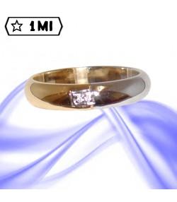 Fedi nuziali-Anello di design mod. 00943U