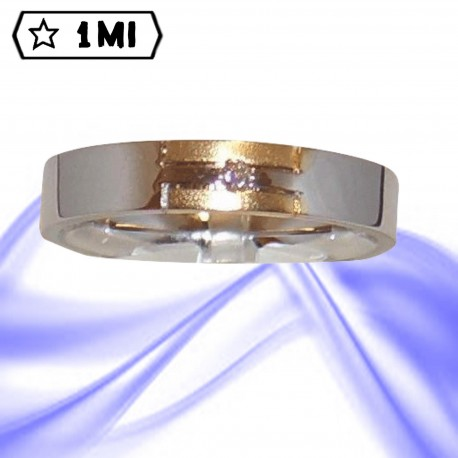 Fedi nuziali-Anello di design mod.02225