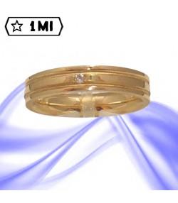 Fedi nuziali-Anello di design mod.02228