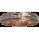 Fedi nuziali-Anello di design mod.02408