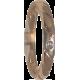 Fedi nuziali-Anello di design mod.02418