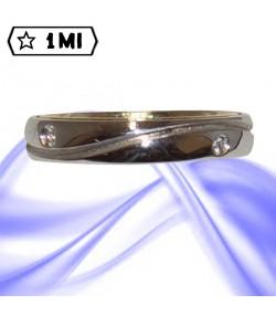Fedi nuziali-Anello di design mod.02511