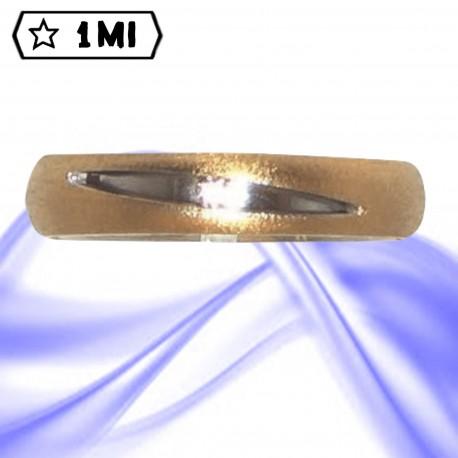 Fedi nuziali-Anello di design mod.02694