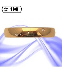 Fedi nuziali-Anello di design mod.02734