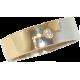 Fedi nuziali-Anello di design mod.01915