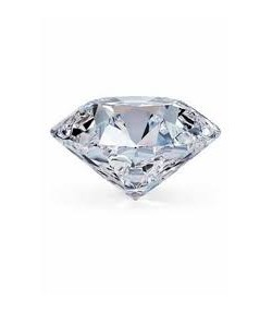 Diamante naturale da 0,07 ct